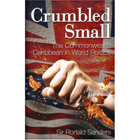 Cover of Crumbled Small book