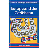 Cover of Europe and the Caribbean