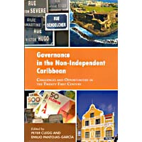 Cover of Governance book