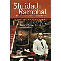 Cover of Shirdath Ramphal book